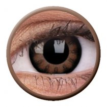 ColourVUE Big Eyes Sexy Brown