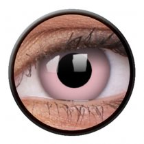ColourVUE Funny Lens Barbie Pink