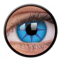 ColourVUE Funny Lens Blue Star