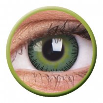 ColourVUE Fusion Yellow Green