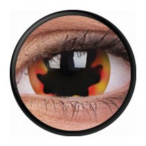 ColourVUE Mini-Sclera Blackhole Sun (17mm)
