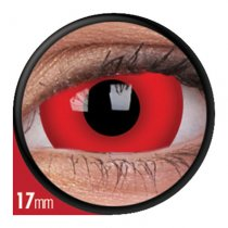ColourVUE Mini-Sclera Daredevil (17mm)