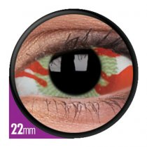 ColourVUE Sclera Contagion (22mm)