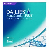 Dailies AquaComfort Plus Multifocal 90er