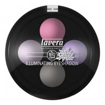 Illuminating Eyeshadow - Quattro