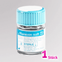 Menicon Soft72