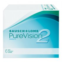 PureVision 2 HD 6er