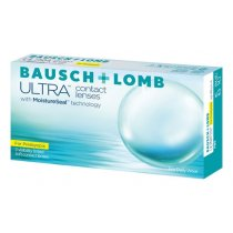 Bausch+Lomb Ultra for Presbyopia 3er