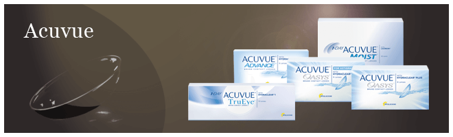 Acuvue